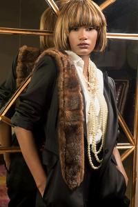 "Maresha ""Paris_Jet"" Maulet - Model"